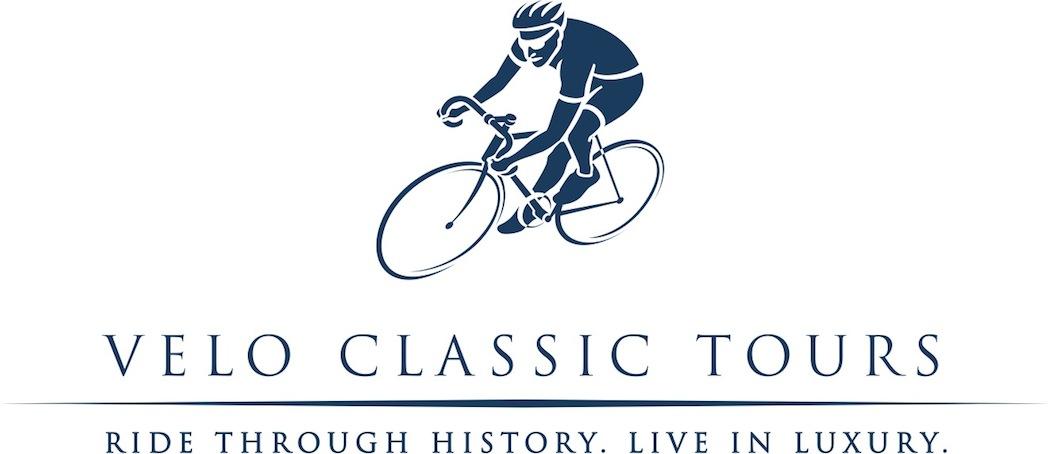 Velo Classic Tours: Brand Identity