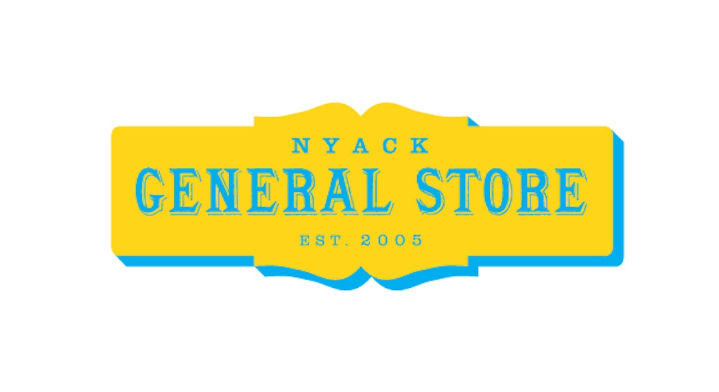 The General Store: Brand Identity