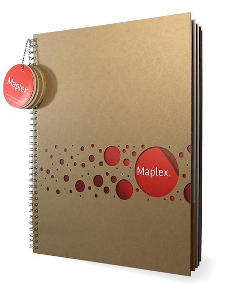 Maplex: Catalog