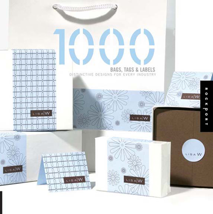 MSLK Packaging for Tumi Flow and United Media Vintage Peanuts Published