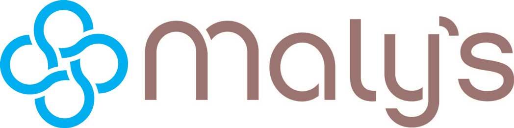 Maly's: Brand Identity
