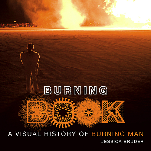 "Not Burning Books but THE ""Burning Book"""
