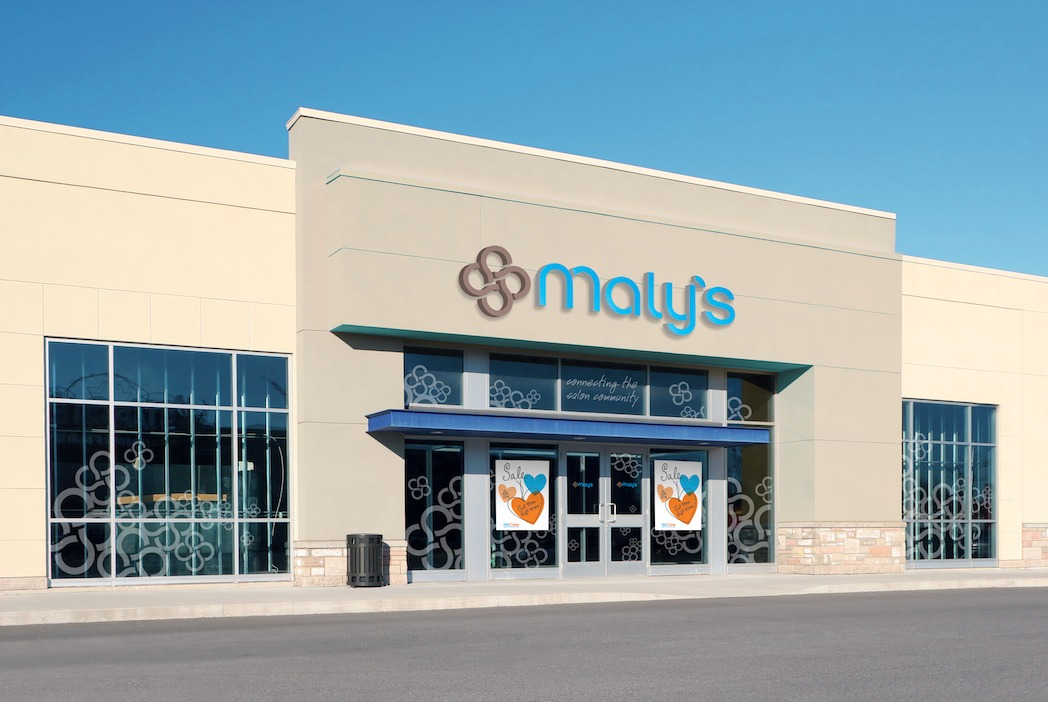 Maly's: Store Experience