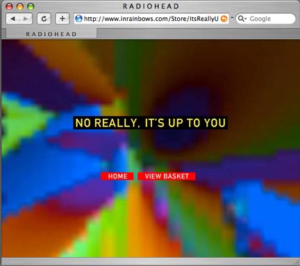 Radioheadstrong
