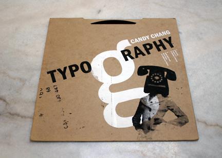 Design Nerd Vinyl