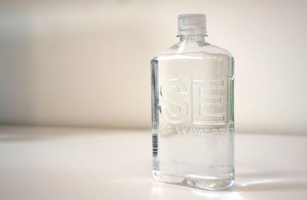 SEI The NEW Water