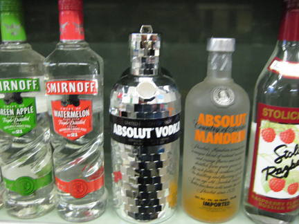 Fabulously Absolut