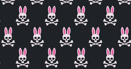 Sweet Little Psycho Bunny