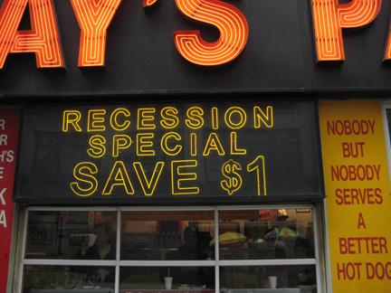 Gray's Economy