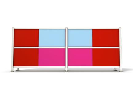 Swiss-US Furniture Design Highlight