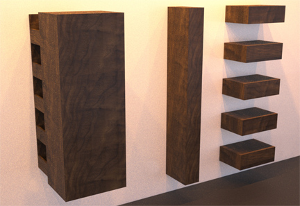 A Functional Judd (aka my favorite thing at ICFF)