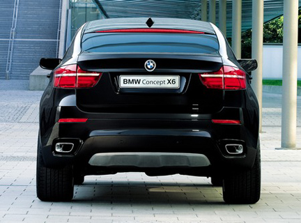 Watch Out for the X6