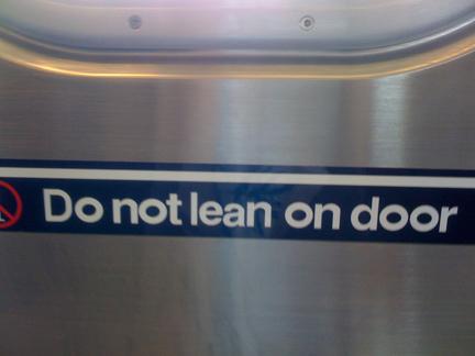 Dear MTA,