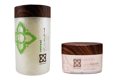 Sustainable Beauty Companies and Wooden Caps