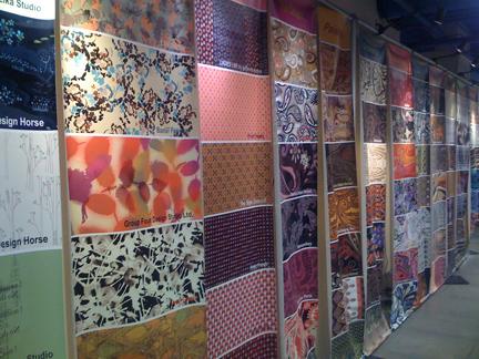 Patterns Abound