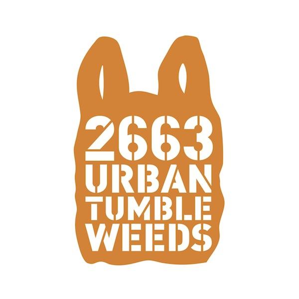 Urban Tumbleweeds: Brand Identity
