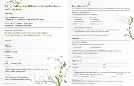 LICBDC Invitation