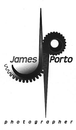 James Porto Old Logo