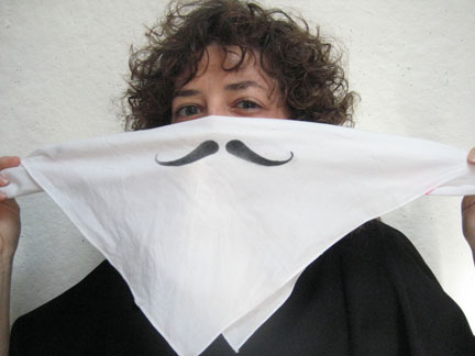 Mustaches: The Gift That Keeps on Growing