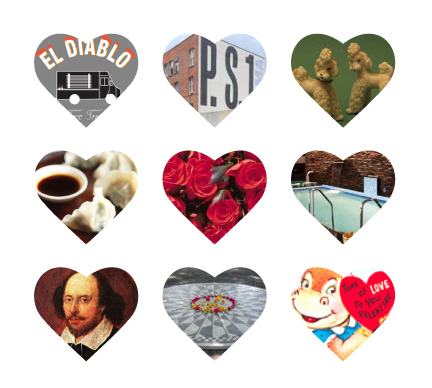 MSLK's Things to Love