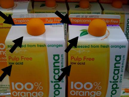 Final Verdict: New Tropicana Branding is a Lemon