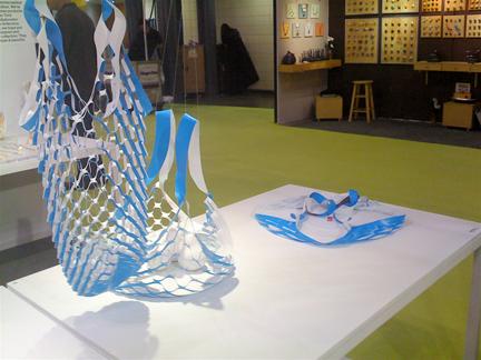 Fabulous Reusable Shopping Bag Discovered at the New York International Gift Fair