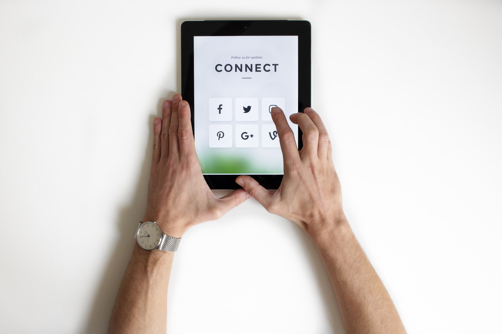 Do You Still Think Social Media is a Fad?