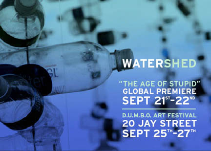 Join Us: Watershed Tours NYC