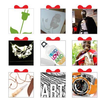 MSLK's Annual Holiday Gift Guide