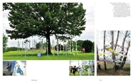 MSLK Featured in New Book: Urban Interventions