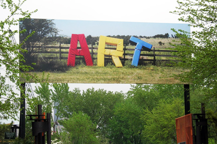 Proposed Eco-Art Installations For Socrates Sculpture Park's Spring Exhibit