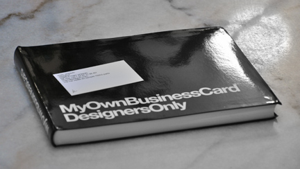 Mslks business cards featured in new book about designers business mslks colourmoves