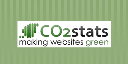 Make Your Website Green