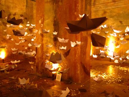 Inspiration from Girona's Temps du Flors
