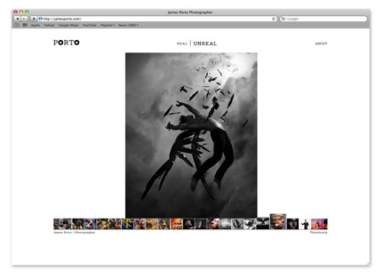 Getty Images Features MSLK Website Designs on Facebook
