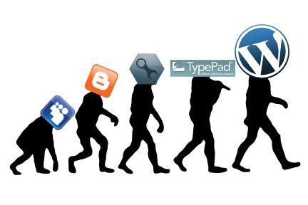 Choosing a Blogging Platform For Effective Blogs