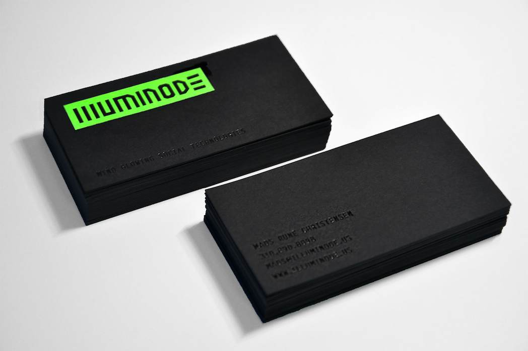 Illuminode: Brand Identity