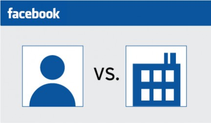 Should Individuals with a Brand Maintain a Company Facebook Page?