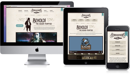 Adapting to All Devices with Responsive Web Design