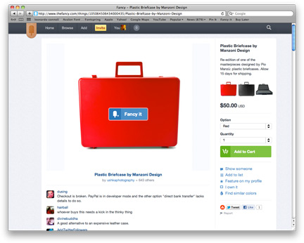Curated Social Media: The Future of Social Shopping