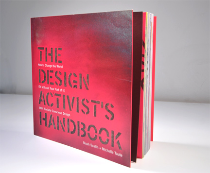 MSLK Featured in The Design Activist's Handbook