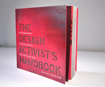 MSLK Featured in The Design Activist's Handbook
