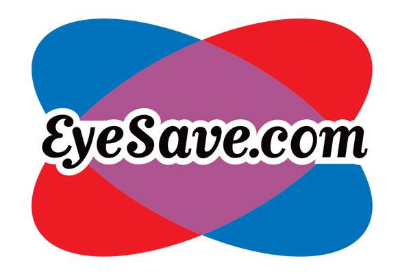 EyeSave: Brand Identity