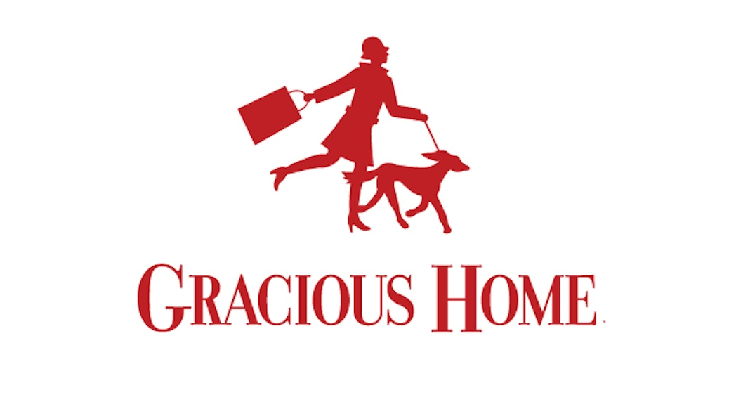Gracious Home: Brand Identity
