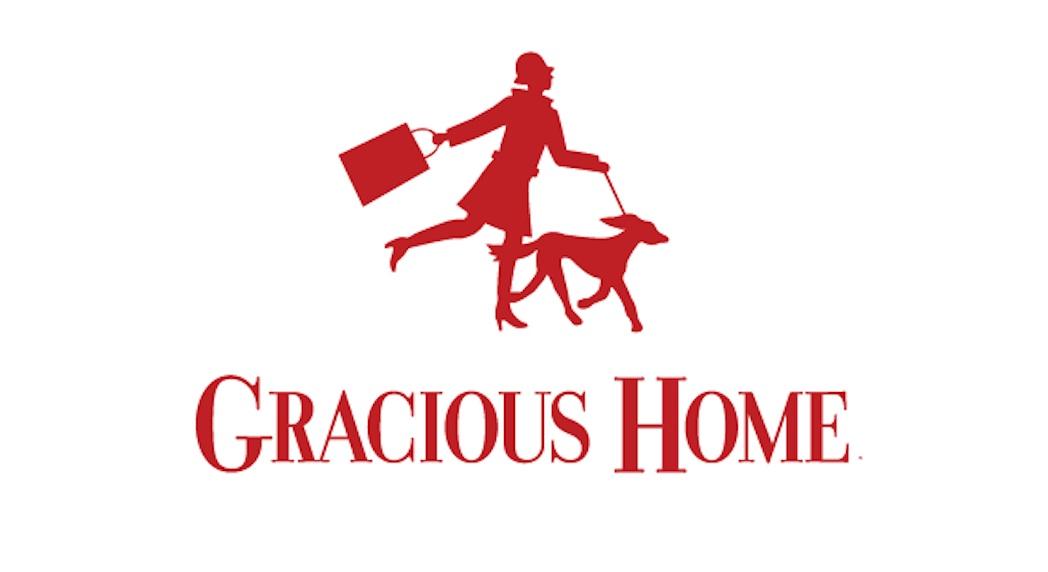 Gracious Home: Brand Identity