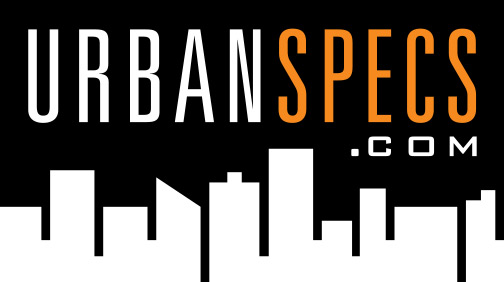 UrbanSpecs: Brand Identity