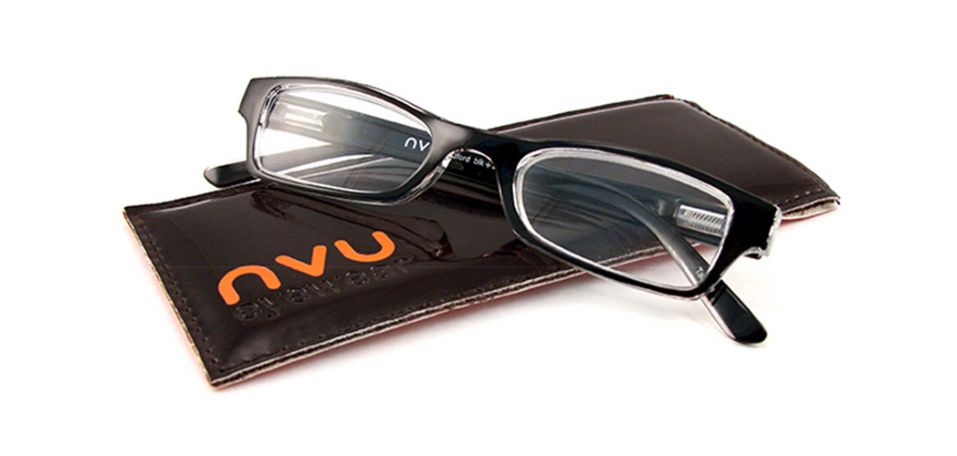 NVU: Brand Identity