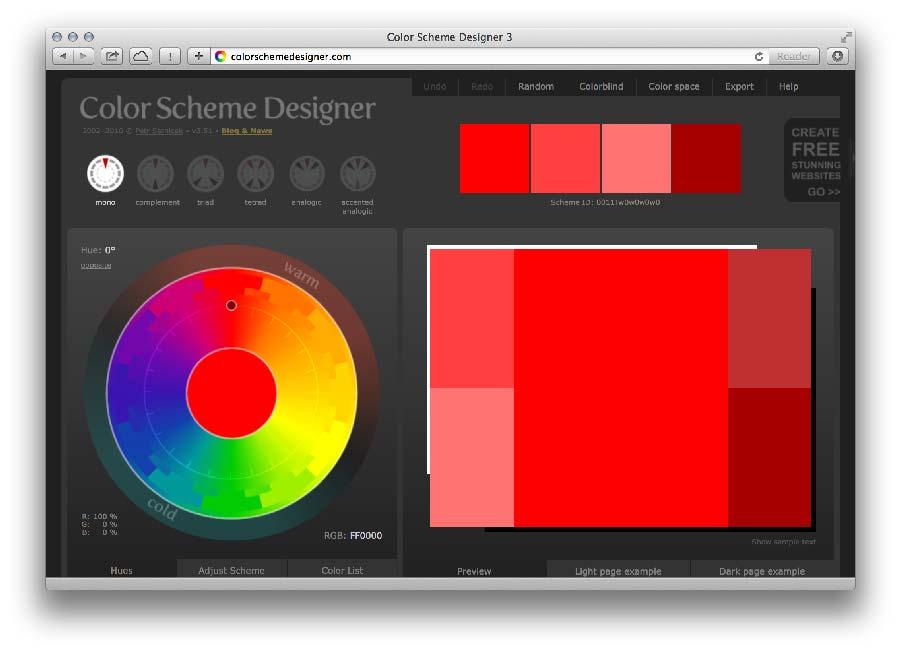 mslk-color-scheme-designer