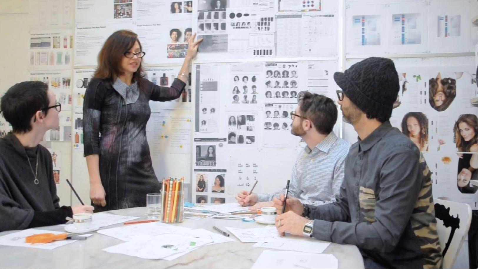 Fashion, Beauty, Packaging, Branding Agency