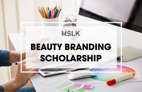 MSLK Beauty Branding Scholarship